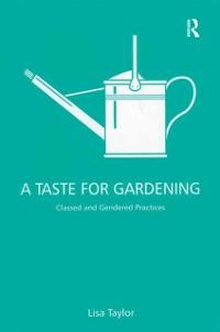 Cover Taste for Gardening