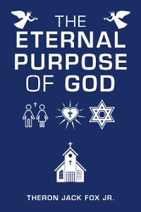 Cover The Eternal Purpose of God