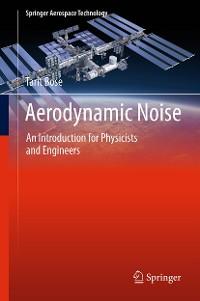 Cover Aerodynamic Noise