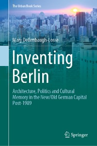 Cover Inventing Berlin