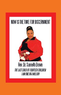 Cover Now Is the Time for Discernment