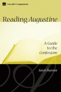 Cover Reading Augustine