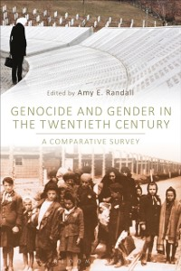 Cover Genocide and Gender in the Twentieth Century
