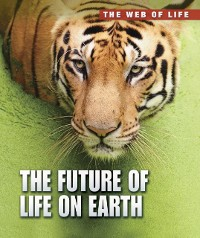 Cover Future of Life on Earth