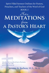 Cover More Meditations from a Pastor'S Heart