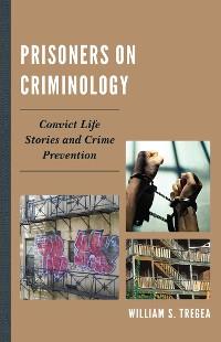 Cover Prisoners on Criminology