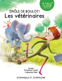 Cover Les veterinaires