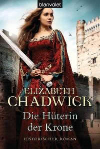 Cover Die Hüterin der Krone