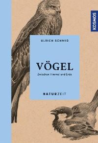 Cover Naturzeit Vögel
