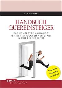 Cover Handbuch Quereinsteiger