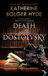 Cover Death with Dostoevsky