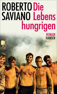 Cover Die Lebenshungrigen