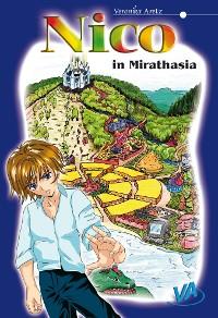 Cover Nico in Mirathasia