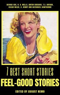 Cover 7 best short stories - Feel-Good Stories