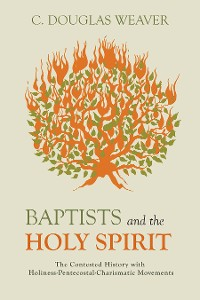 Cover Baptists and the Holy Spirit