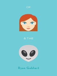 Cover Of Jenny and the Aliens