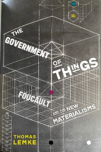 Cover The Government of Things