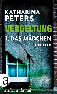 Cover Vergeltung - Folge 1