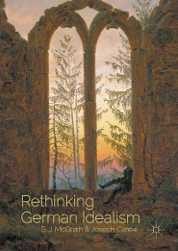 Cover Rethinking German Idealism