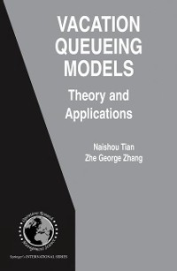 Cover Vacation Queueing Models