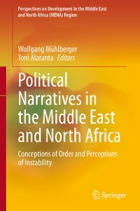 Cover Political Narratives in the Middle East and North Africa