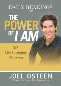 Cover Daily Readings from The Power of I Am