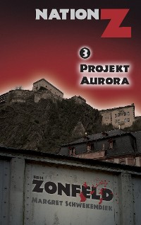 Cover Projekt Aurora