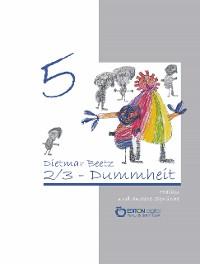 Cover 2/3-Dummheit