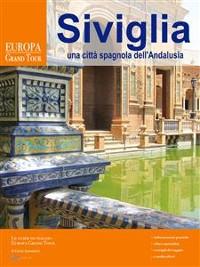 Cover Siviglia, una città spagnola dell'Andalusia