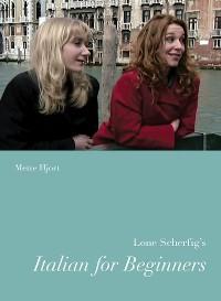 Cover Lone Scherfig's Italian for Beginners