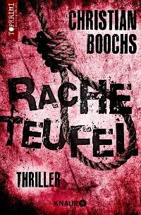 Cover Racheteufel
