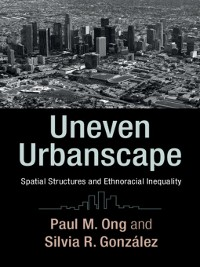 Cover Uneven Urbanscape