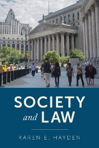 Cover Society and Law