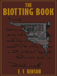 Cover The Blotting Book
