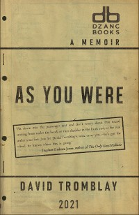 Cover As You Were
