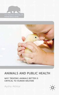 Cover Animals and Public Health