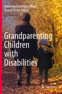 Cover Grandparenting Children with Disabilities