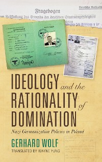 Cover Ideology and the Rationality of Domination