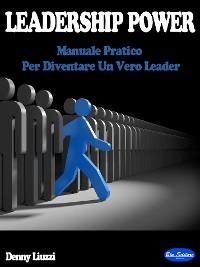 Cover Leadership Power