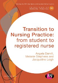 Cover Transition to Nursing Practice