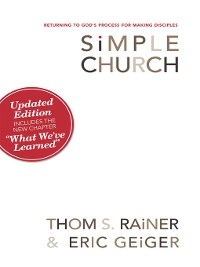 Cover Simple Church