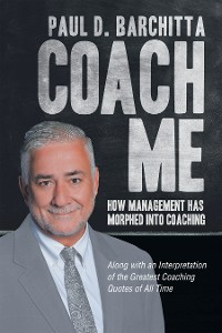 Cover Coach Me