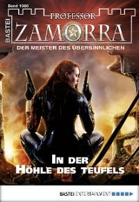 Cover Professor Zamorra - Folge 1080
