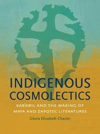 Cover Indigenous Cosmolectics