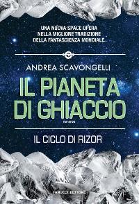 Cover Il pianeta di ghiaccio