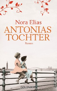 Cover Antonias Tochter