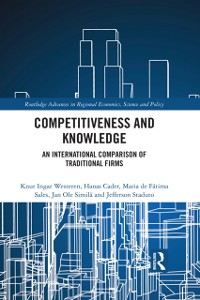 Cover Competitiveness and Knowledge