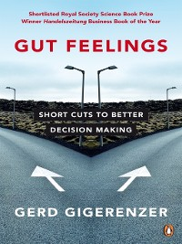 Cover Gut Feelings