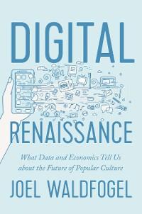 Cover Digital Renaissance