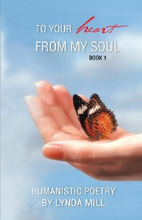 Cover To Your Heart From My Soul Book 1